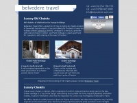 Belvedere-chalets.co.uk