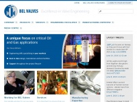 Belvalves.co.uk