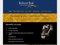 Belvoirbed.co.uk