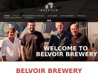 Belvoirbrewery.co.uk