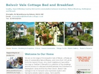 belvoirvale-cottage.co.uk