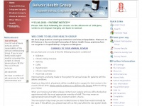 Belvoirhealthgroup.co.uk