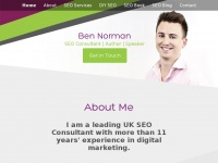 Ben-norman.co.uk
