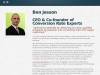 ben-jesson.co.uk