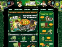 Ben10collection.co.uk