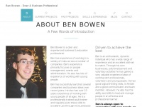benbowen.co.uk