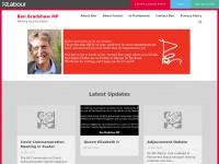benbradshaw.co.uk