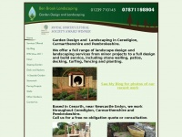 benbrooklandscaping.co.uk