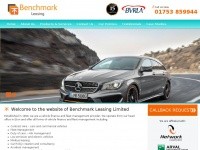 benchmarkleasing.co.uk
