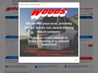woodstravel.co.uk