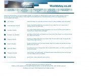 worldstay.co.uk