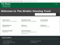 wrekinhousingtrust.org.uk