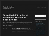 X-models.co.uk