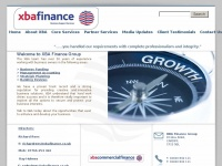 xbafinance.co.uk