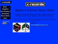 Xrecords.co.uk
