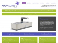 Xrayxpress.co.uk