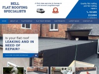 Bell-flatroofing.co.uk