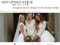 veryvintagebridal.co.uk