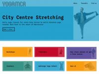 yoga-manchester.co.uk