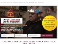 mpl-locksmith-training.co.uk