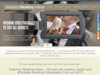 yorkshire-wedding-videos.co.uk