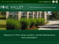 pinevalleygardens.co.uk