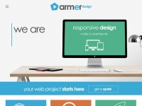 armerdesign.co.uk