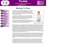 yume.org.uk