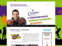 5thdartfordscouts.org.uk