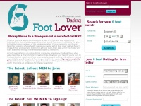 6footlover.co.uk