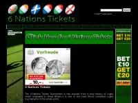 6nationstickets.co.uk