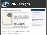 7879designs.co.uk