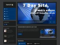 7daysite.co.uk