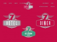 7hoteldiner.co.uk