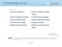 7ninedesign.co.uk