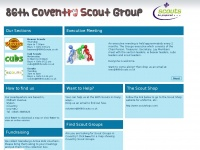 86thscouts.co.uk