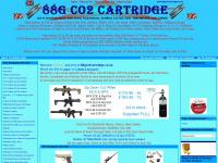 88gco2cartridge.co.uk