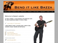 benditlikebazza.co.uk