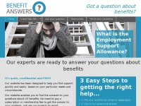 benefitanswers.co.uk