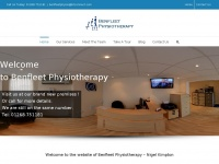 benfleetphysiotherapy.co.uk