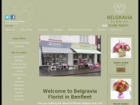 benfleetflorist.co.uk