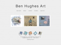benhughesart.co.uk