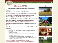benhallfarm.co.uk