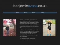 benjaminevans.co.uk