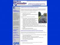 benthamgeoconsulting.co.uk