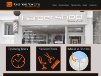beresfordsbarbershop.co.uk