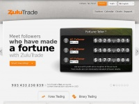 zulutrade.co.uk