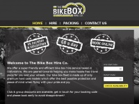 Bikebox-hire.co.uk