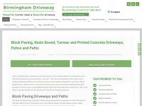 Birminghamdriveway.co.uk
