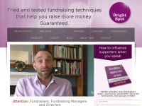 Brightspotfundraising.co.uk